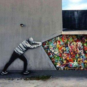 street-art-derrière-le-mur